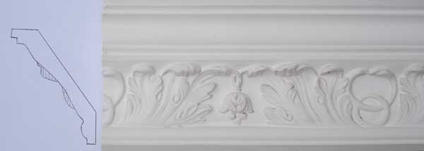 Acanthus Traditional