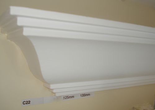 C22 Large Ogee